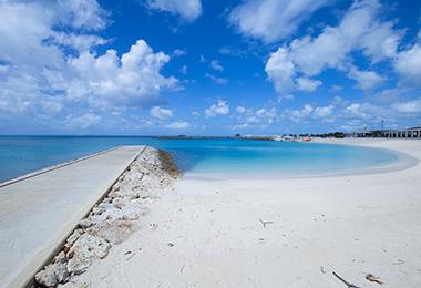 美美海灘ITOMAN