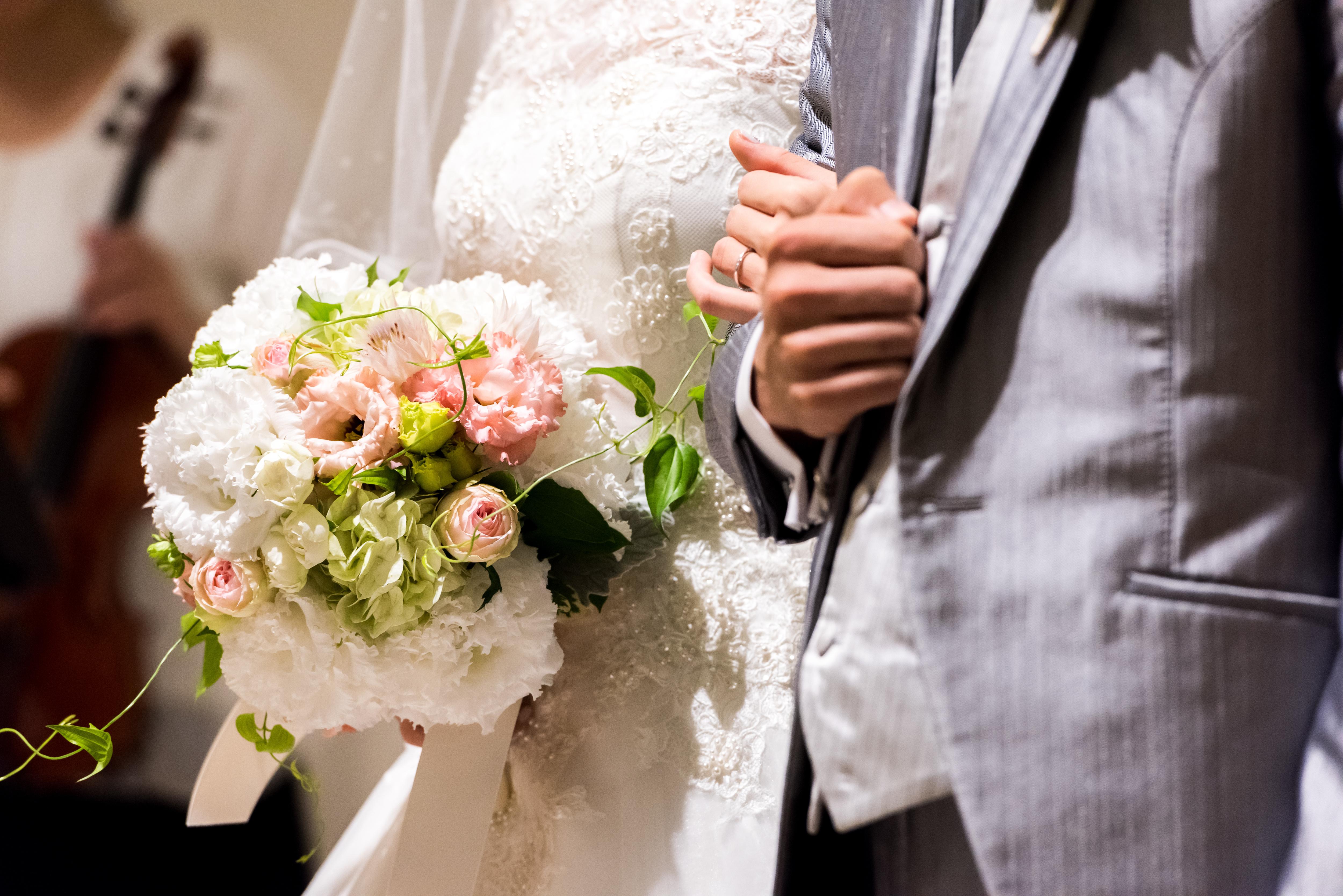 教堂婚禮-チャペル挙式