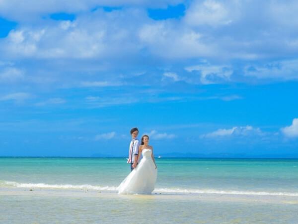 ✩✩海灘婚紗基本方案✩✩